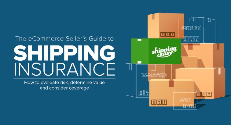shipping insurance guide