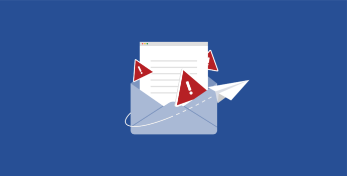 e-commerce email marketing mistakes to avoid