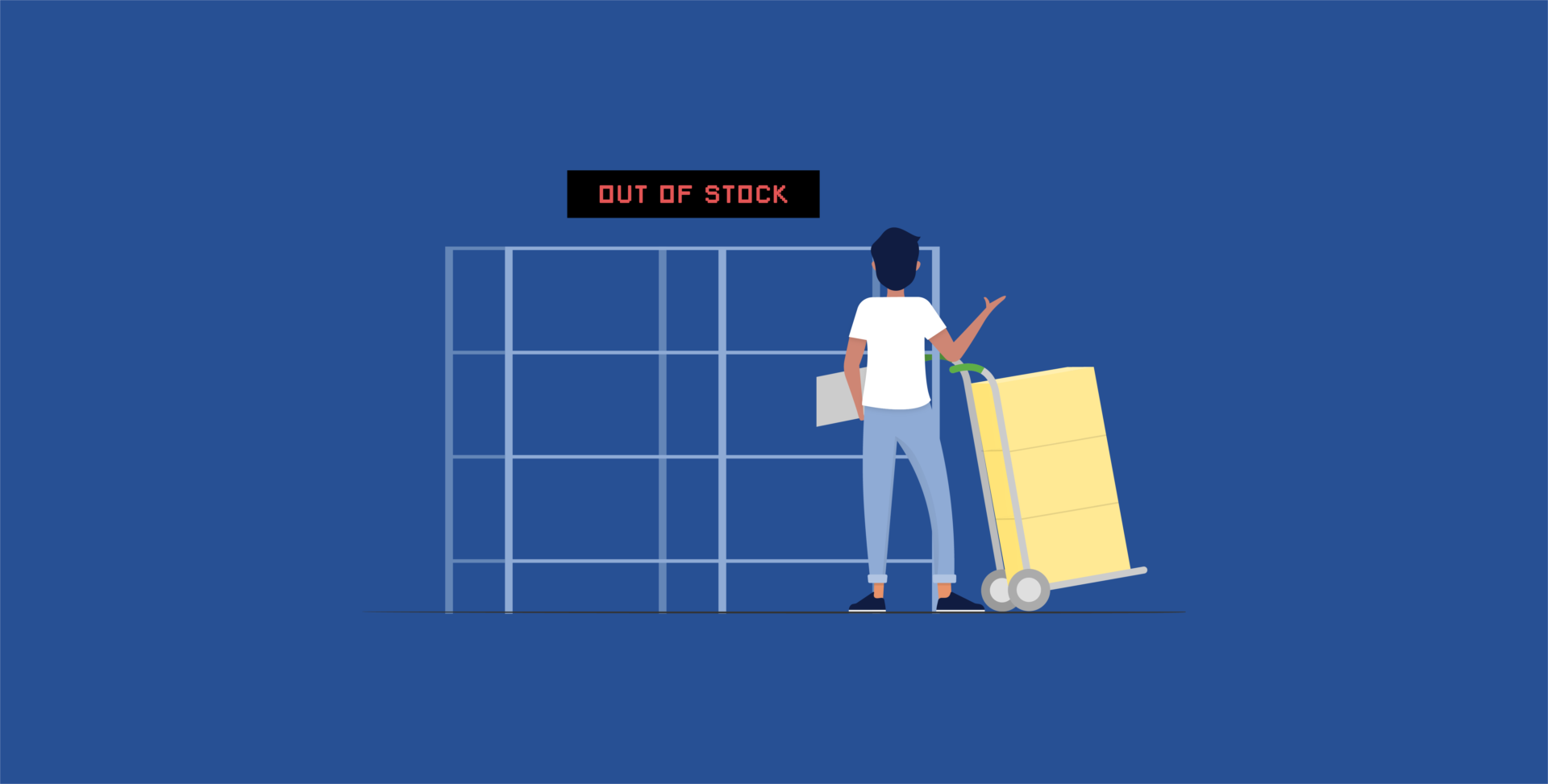 How to Avoid Overselling Inventory
