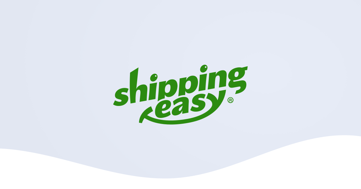 ShippingEasy Shipping Software and Discounted Rates | ShippingEasy