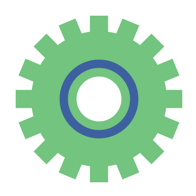 Automate processes that don't require tech support